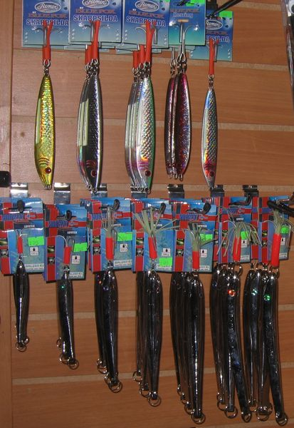 каталог о товарах для рыбалки почтой: